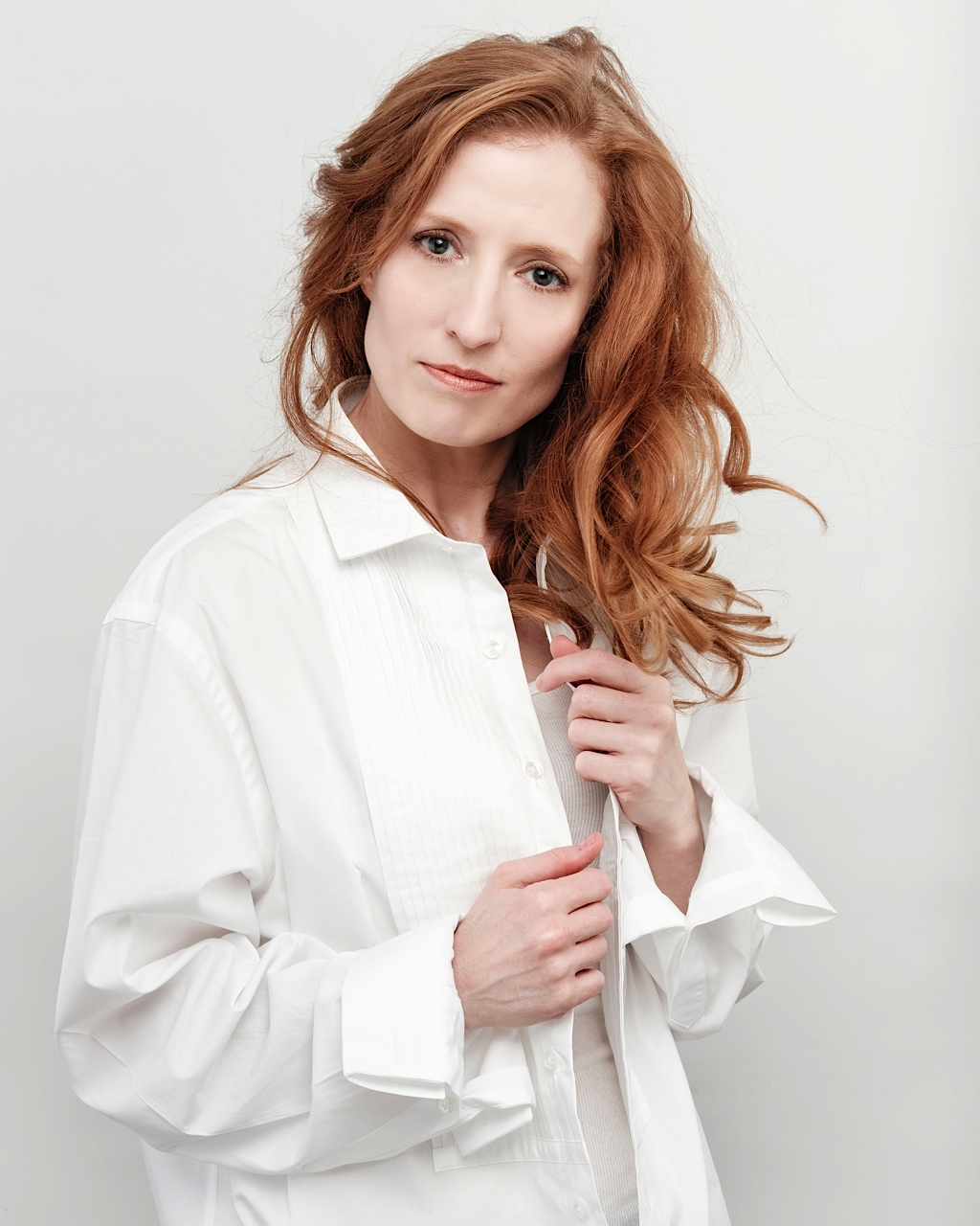 Heidi Berg HS 2016