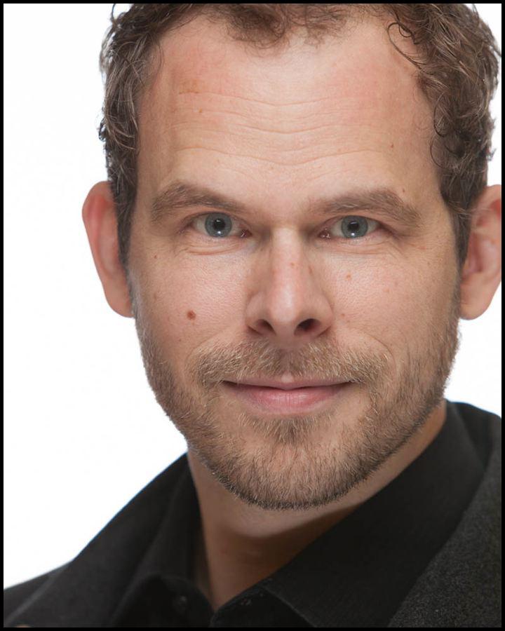 Adam Sippola Headshot