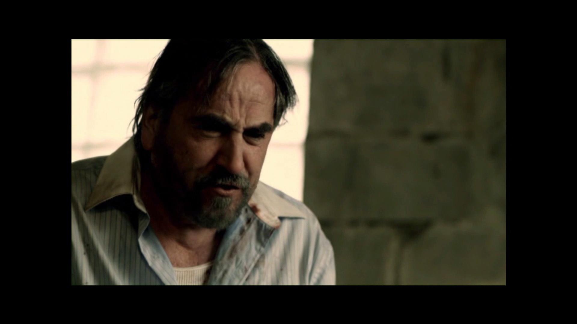 Profile of a Killer, Gabriele Angieri, Film, Thriller, Saul Aitken, Joey Pollari