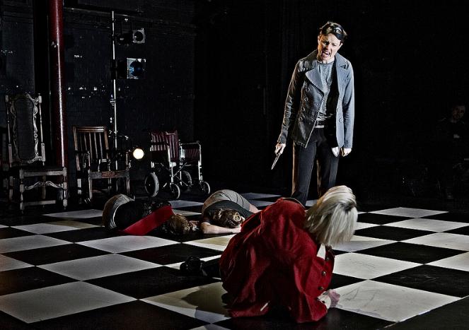 Edgar - King Lear