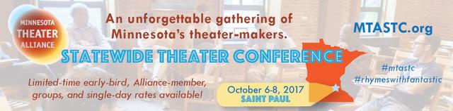 Minnesota Theatre Alliance