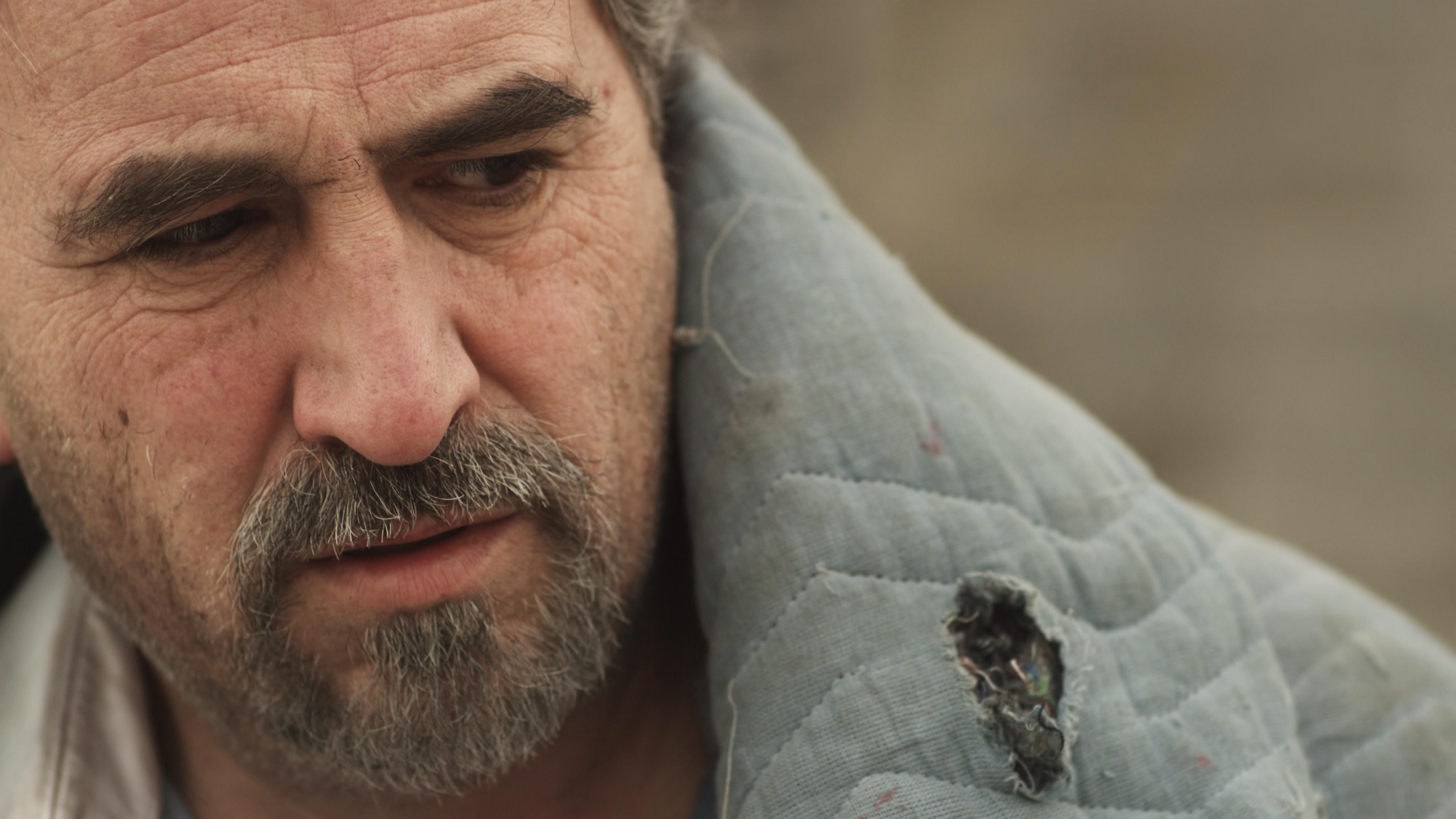 Profile of a Killer, Gabriele Angieri, Film Thriller, Saul Aitken