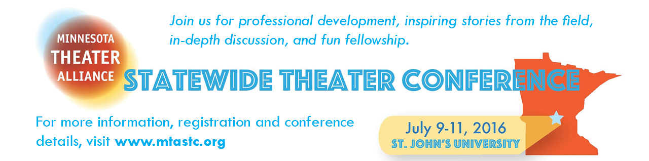 MTA's statewide theater conference
