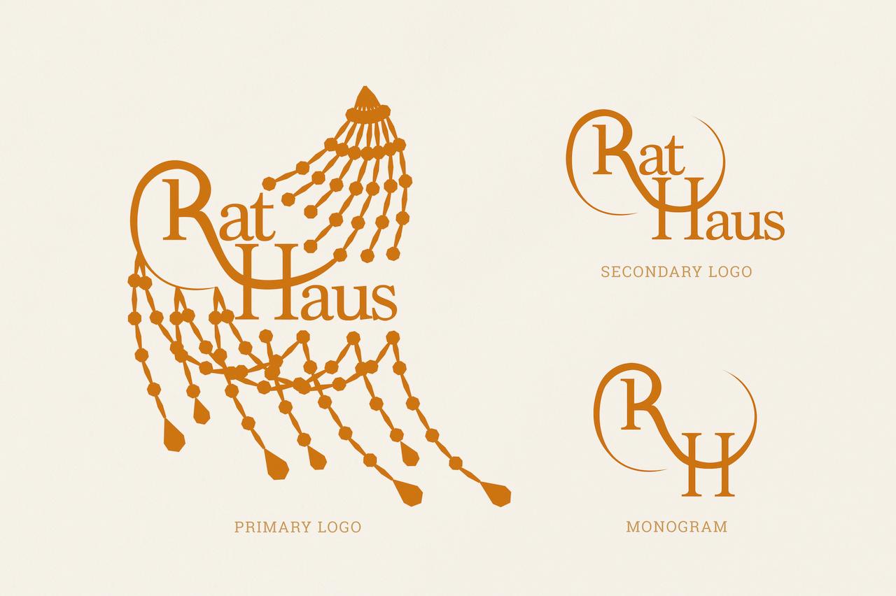 RatHaus Inc.'s Logos