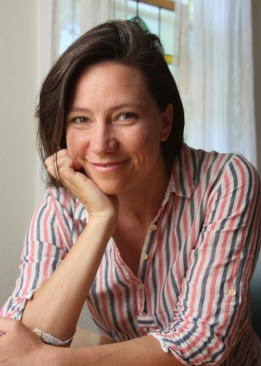 Katie Bender - Playwright