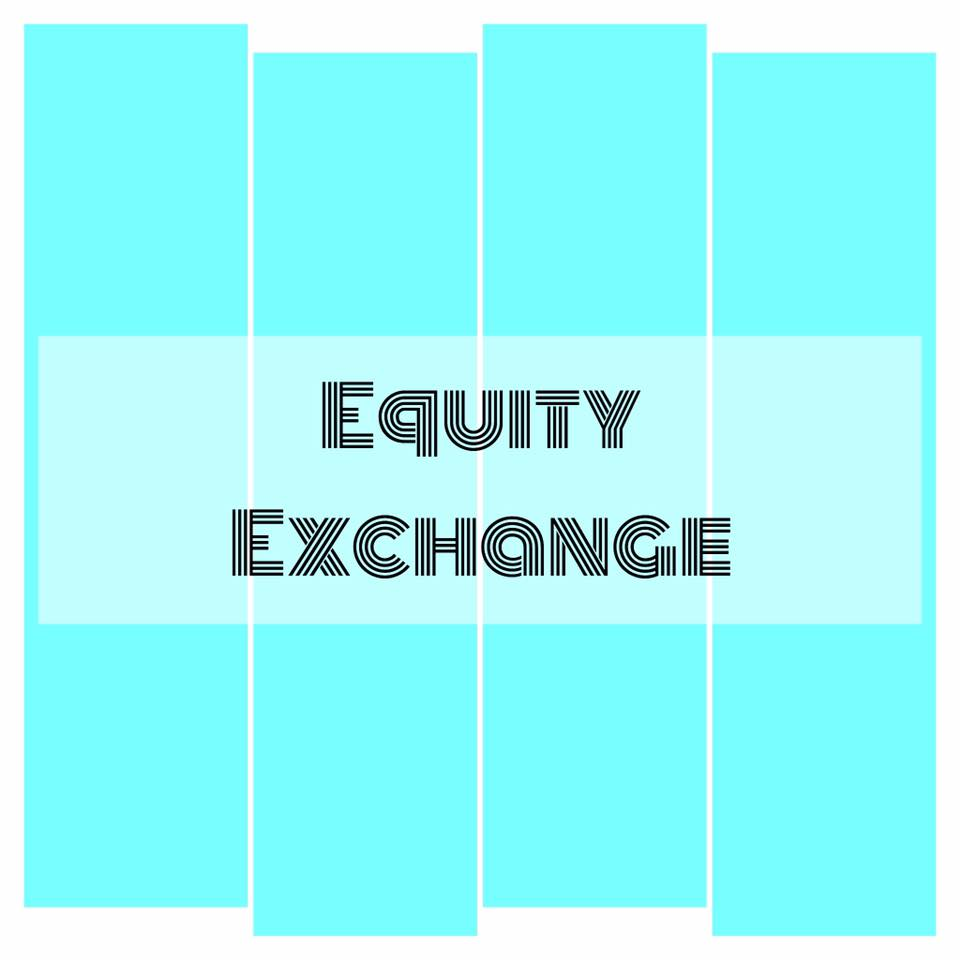 Equity swap trading system