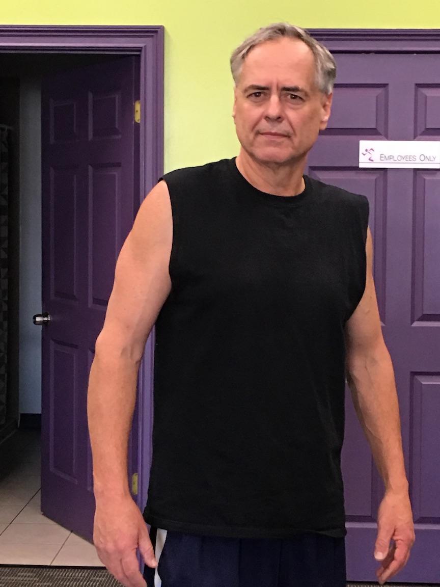 Workout Robert
