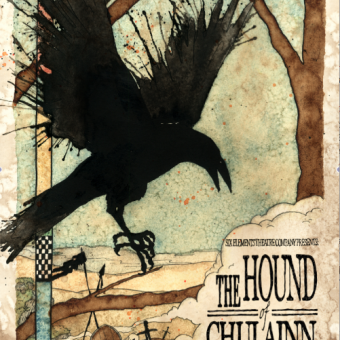 The Hound of Chulainn