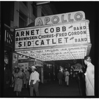 The Apollo Theater - minnestoaplaylist.com - Magazine - Theater
