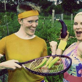 The Clemency of Tito's Tennis Club: A Picnic Operetta