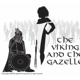 The Viking and The Gazelle