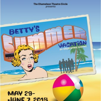 Betty's Summer Vacation by Christopher Durang