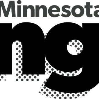 Logo courtesy of Minnesota Fringe Festival
