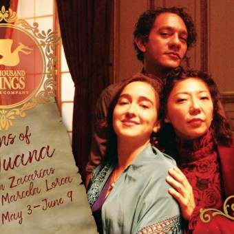 The Sins of Sor Juana at Open Book