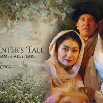 The Winter's Tale at Open Book
