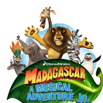 Madagascar - A Musical Adventure, Jr.