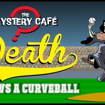 The Mystery Cafe presents -