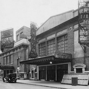 Classic broadway theaters - magazine - minnesotaplaylist