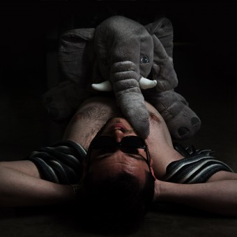 """The Inspired Waterfountain Players Present """"The Elephant in the Room"""""""