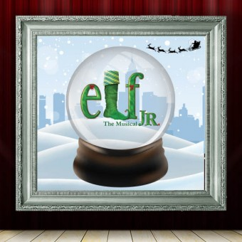ELF THE MUSICAL, JR.