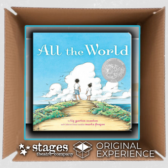 ALL THE WORLD: Out of the Box
