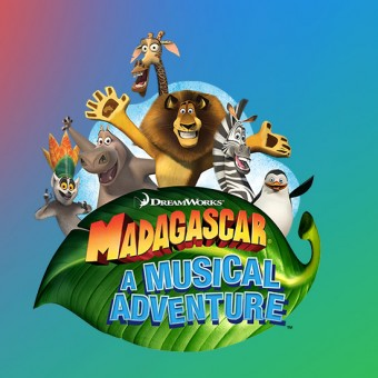 DreamWorks Madagascar—A Musical Adventure