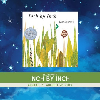 Leo Lionni's INCH BY INCH  –  Theatre for the Very Young