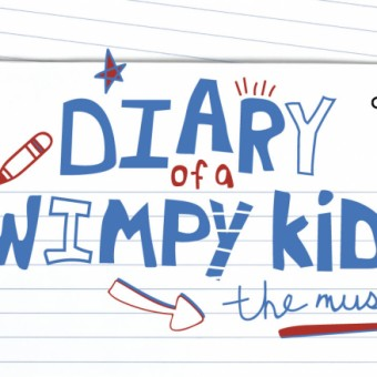 Diary of a Wimpy Kid the Musical at CTC