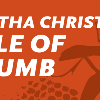 Agatha Christie: Rule of Thumb