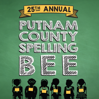 25th. Annual Putnam County Spelling Bee