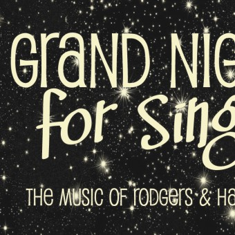 A Grand Night for Singing - The Music of Rodgers and Hammerstein