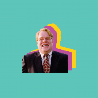 Which Middle Name of 'Philip Seymour Hoffman' are YOU?: Live on Zoom