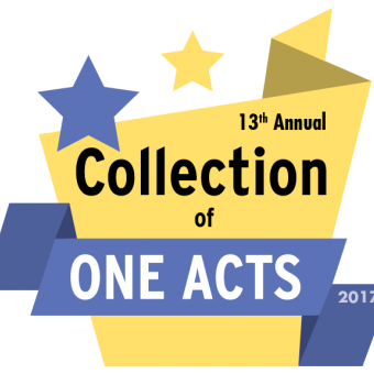13th Annual Collection of One Acts