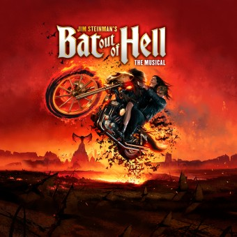 Jim Steinman's Bat Out of Hell The Musical