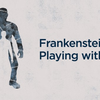 Frankenstein – Playing with Fire