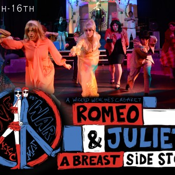 Wicked Wenches Vaudevical™ - Romeo & Juliet