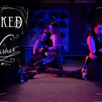 Wicked Wishes - A Spooktacular Variety Revue