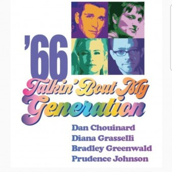 '66: Talkin' Bout My Generation