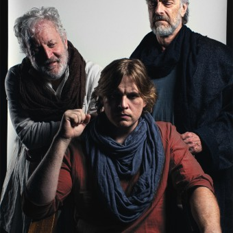 Rogue Prince: Henry IV parts 1 and 2 by William Shakespeare