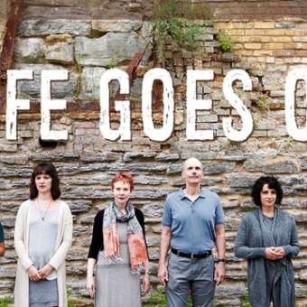 Life Goes On (a new musical)