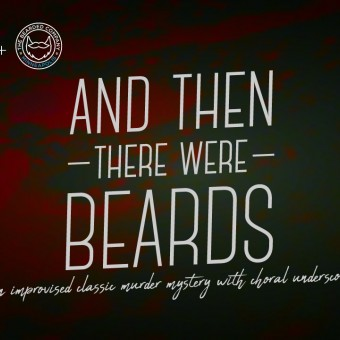 And Then There Were Beards: A Murder Mystery
