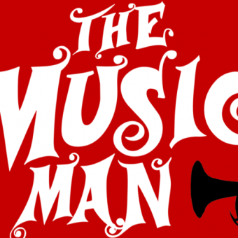 Meredith Willson's The Music Man
