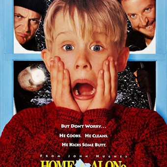 HOME ALONE: A Drinking Game-Minnesota