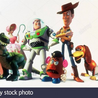 TOY STORY: A Drinking Game-Minnesota