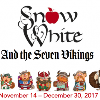 Snow White and the Seven Vikings