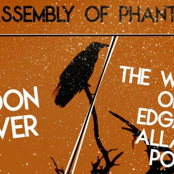 Halloween Double Feature: Spoon Rive & The Works of Edgar Allan Poe