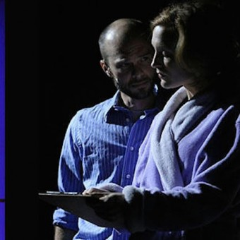 Images from Next to Normal at Yellow Tree