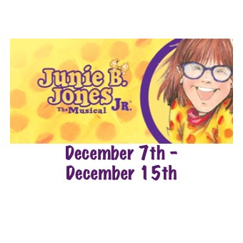 Junie B. Jones Jr., The Musical