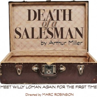 Style and tone death of a salesman