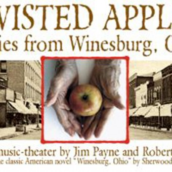 TWISTED APPLES: Stories from Winesburg, Ohio